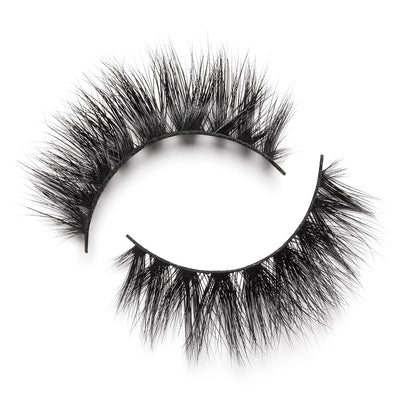 Lilly Lashes 3D Mink Lashes - Mykonos