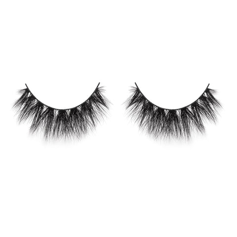 Lilly Lashes 3D Mink Lashes - Mykonos (Lash Scan)