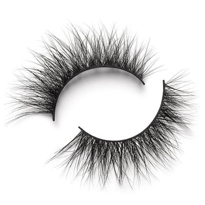 Lilly Lashes 3D Mink Lashes - The Wedding Lash