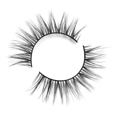 Lilly Lashes Lite Faux Mink Lashes - Royalty