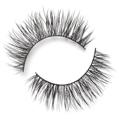 Lilly Lashes Lite Faux Mink Lashes - Diamonds
