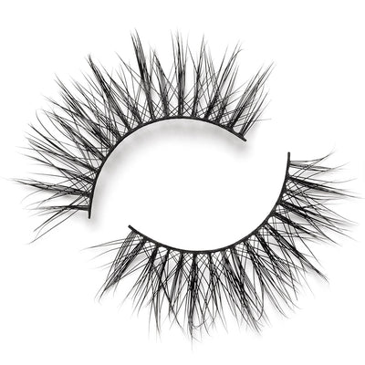 Lilly Lashes Lite Faux Mink Lashes - Goddess