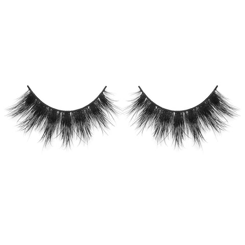 Lilly Lashes 3D Mink Lashes - Tops & Bottoms by Kim Zolciak-Biermann (Lash 1 Scan 2)