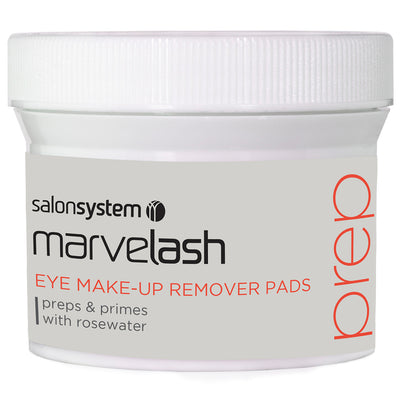 Marvelash Eye Makeup Remover Pads (75)