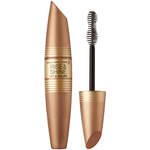 Max Factor Rise & Shine Mascara (12ml)