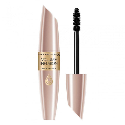 Max Factor Volume Infusion Mascara Black (13.1ml)