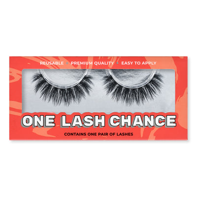 One Lash Chance False Eyelashes - 002