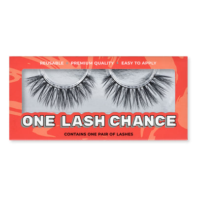 One Lash Chance False Eyelashes - 003