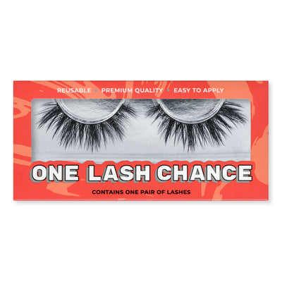 One Lash Chance False Eyelashes - 004