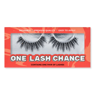 One Lash Chance False Eyelashes - 005