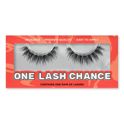 One Lash Chance False Eyelashes - 006
