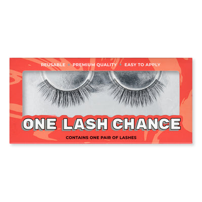 One Lash Chance False Eyelashes - 015