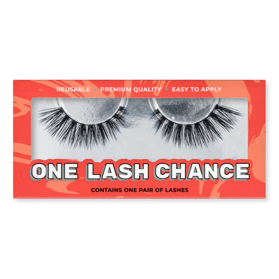 One Lash Chance False Eyelashes - 017
