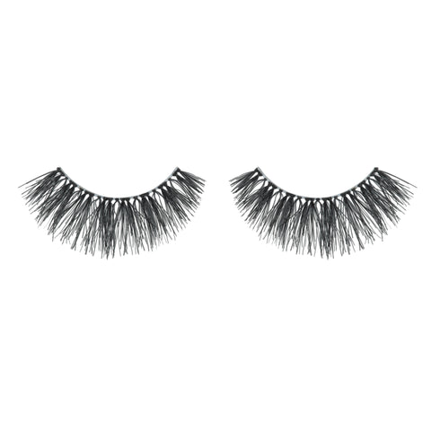 Peaches and Cream Lashes - Style No. 7 (Lash Scan)
