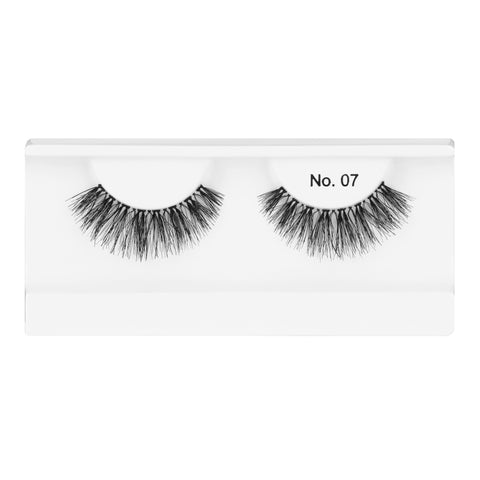 Peaches and Cream Lashes - Style No. 7 (Tray Shot)