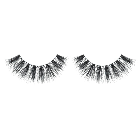 Peaches and Cream Lashes - Style No. 8 (Lash Scan)