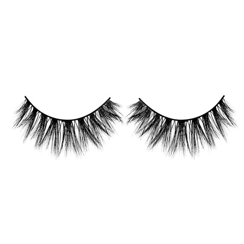 Pinky Goat 3D Silk Collection Lashes - Yasmina (Lash Scan)