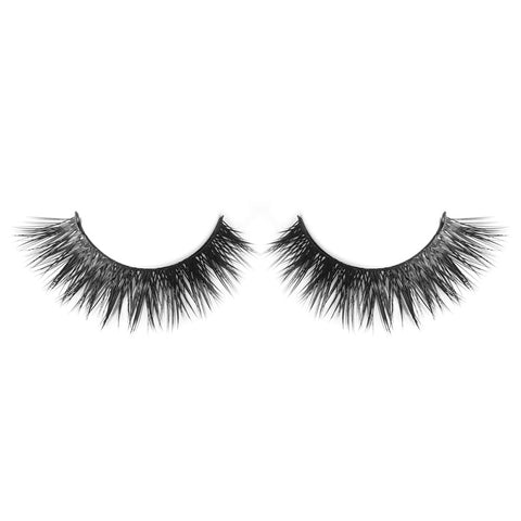 Pinky Goat Glam Collection Lashes - Leila (Lash Scan)