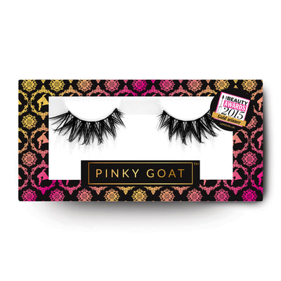 Pinky Goat Glam Collection Lashes - Hana