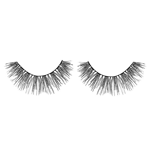Pinky Goat Natural Lashes - Mai (Lash Scan)