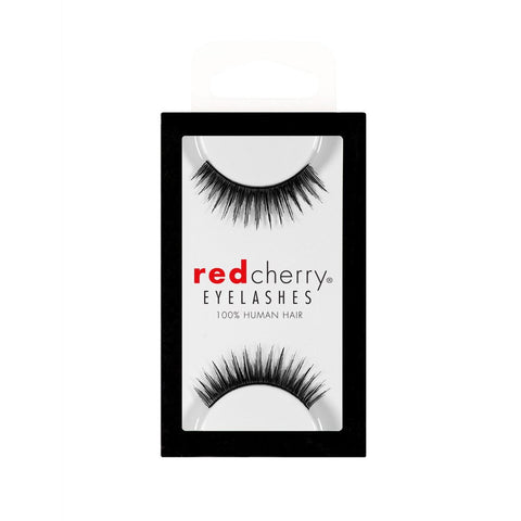 Red Cherry Lashes Style #15 (Donatella) Packaging Shot