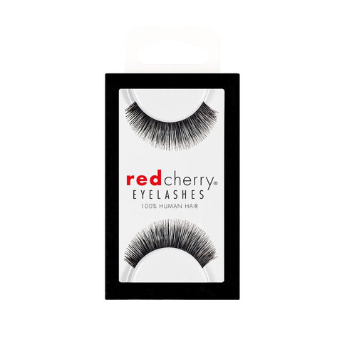 Red Cherry Lashes Style #20 (Hon) Packaging Shot