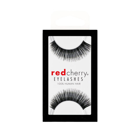 Red Cherry Lashes Style #203 (Jasmine) Packaging Shot
