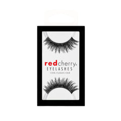 Red Cherry Lashes Style #30 (Marlow) Packaging Shot