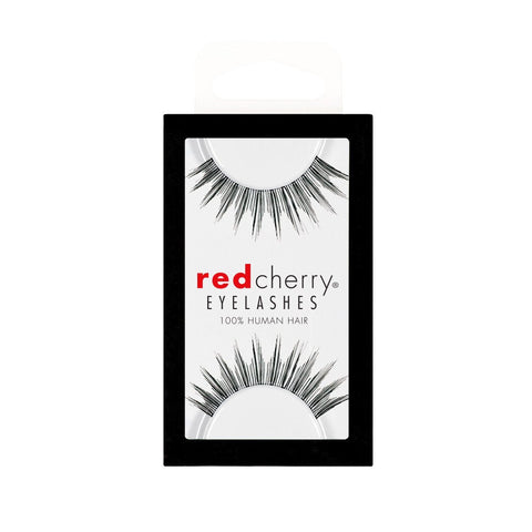 Red Cherry Lashes Style #38 (Daisy) Packaging Shot