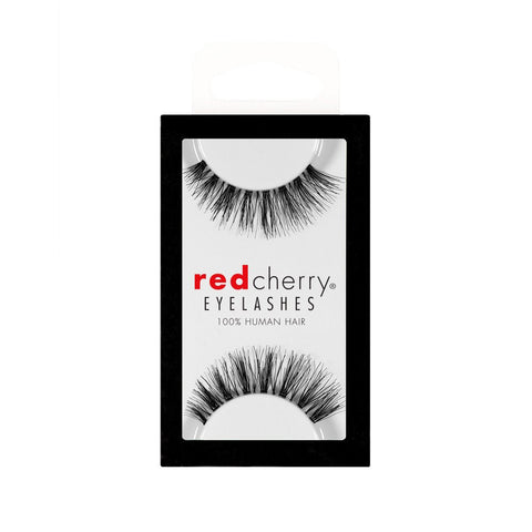 Red Cherry Lashes Style #415 (Ivy) Packaging Shot