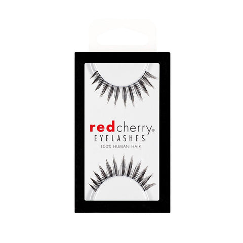 Red Cherry Lashes Style #42 (Paddington) Packaging Shot