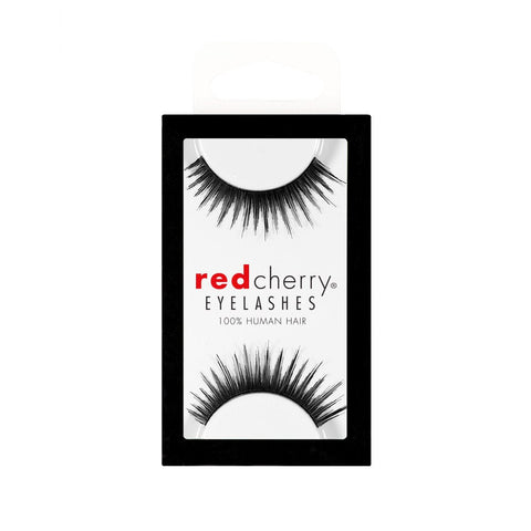 Red Cherry Lashes Style #47 (Harper) Packaging Shot