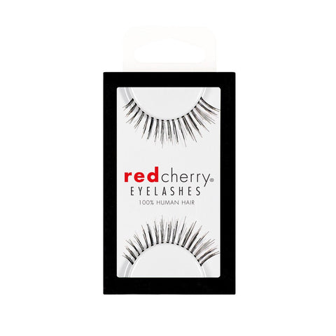 Red Cherry Lashes Style #68 (Suki) Packaging Shot