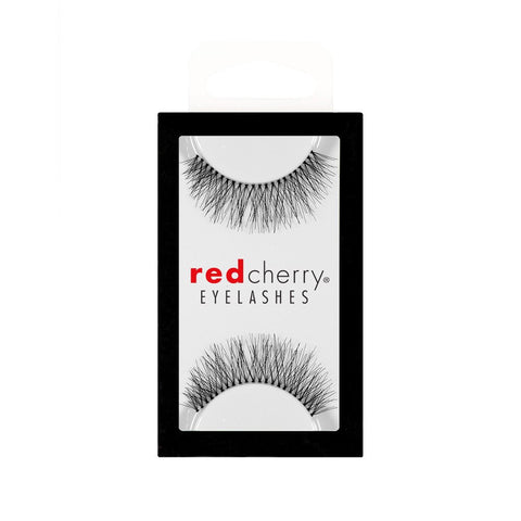 Red Cherry Lashes Style #747M (Birmingham) Packaging Shot