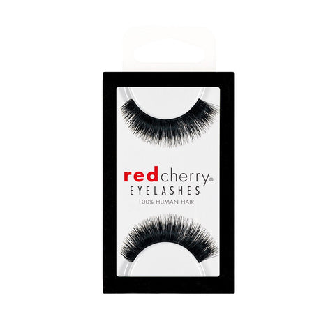 Red Cherry Lashes Style #79 (Jewels) Packaging Shot