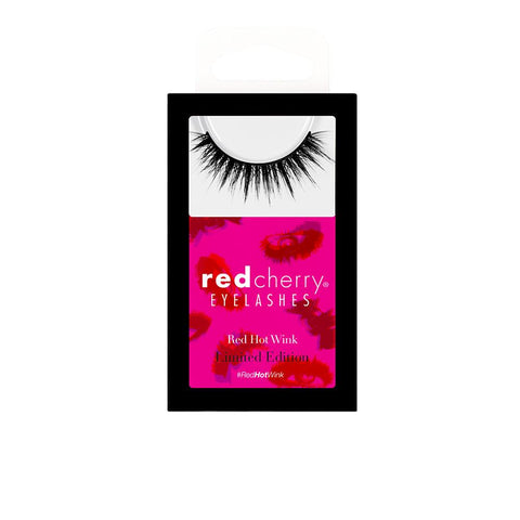 Red Cherry Lashes - All Tiered Up (Packaging)