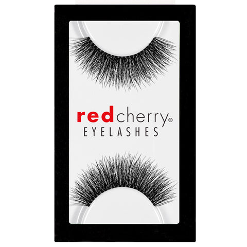 Red Cherry Lashes - Blair (Packaging)