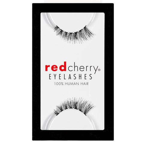 Red Cherry Lashes - Cara (Packaging)