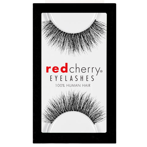Red Cherry Lashes - Dasha (Packaging)