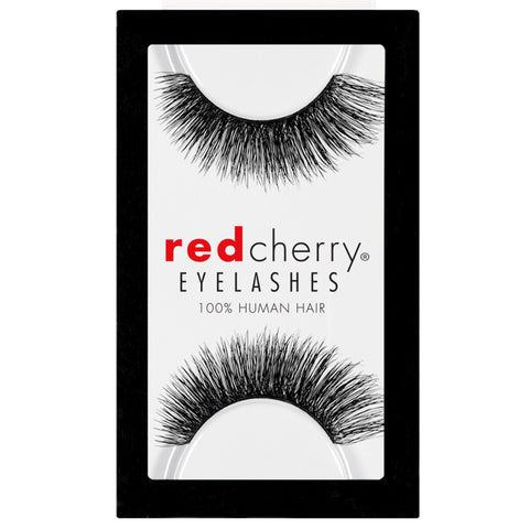 Red Cherry Lashes - Delphine (Packaging)