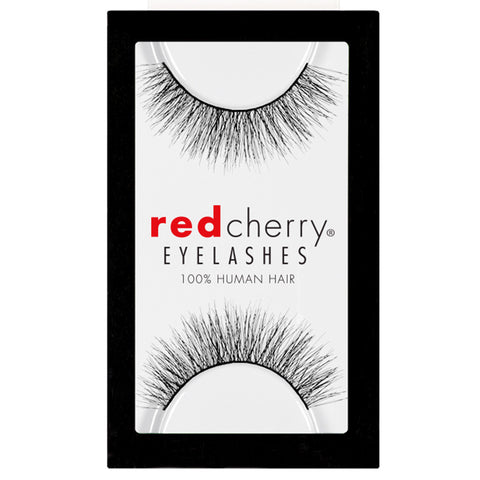 Red Cherry Lashes - Meri Cate (Packaging)