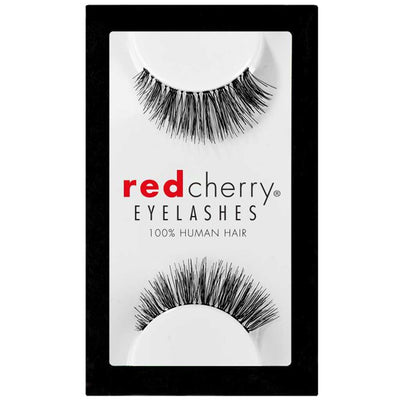 Red Cherry Lashes - Rumi