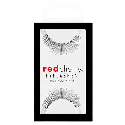Red Cherry Lashes Style #12 (Angel) Packaging Shot