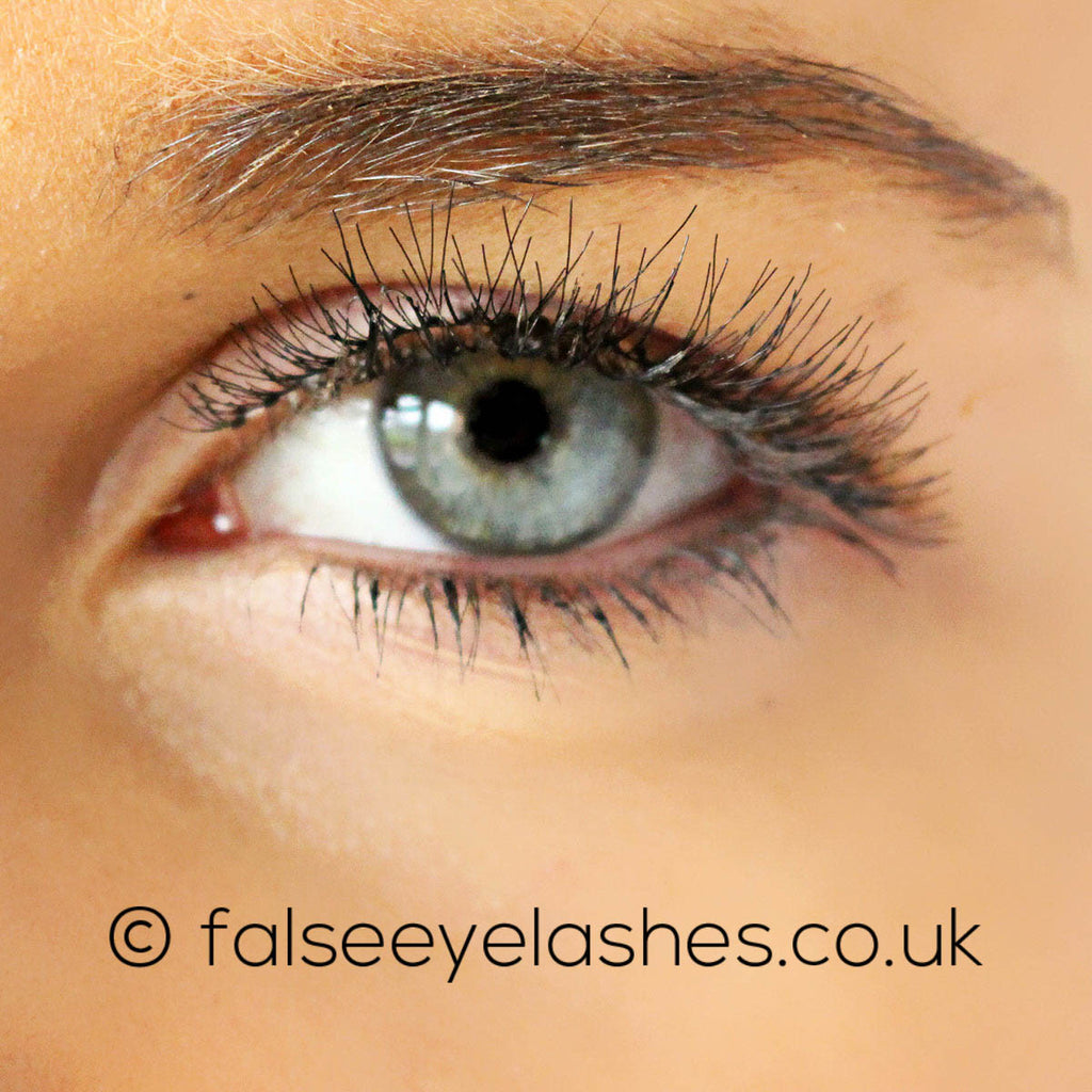 Red Cherry Lashes Style 747s Primrose False Eyelashes