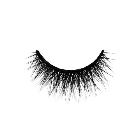 Red Cherry Lashes - The X Effect