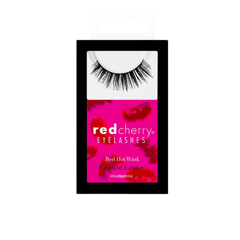 Red Cherry Lashes - Single Ladies (Packaging)