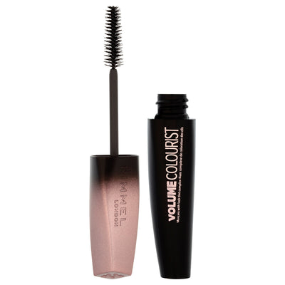 Rimmel London Volume Colourist Mascara (001 Black)