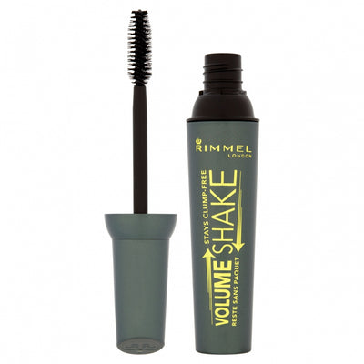 Rimmel Volume Shake Mascara 001 Black (9ml)