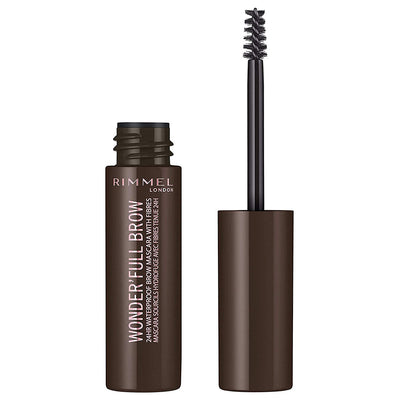 Rimmel Wonder Full Brow Mascara 003 Dark (4.5ml)