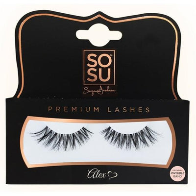 SOSU Premium Lashes - Alex
